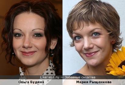 Ольга и Мария, или Какая у вас улыбка! (5)