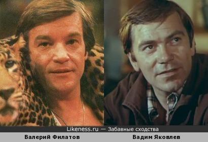 Автор номера «Леопарды на свободе» и актер, чьим голосом говорят многие зарубежные звезды