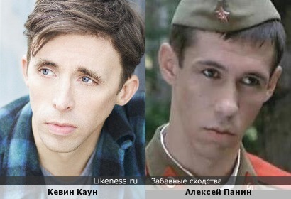 Заморский брат Алексея Панина