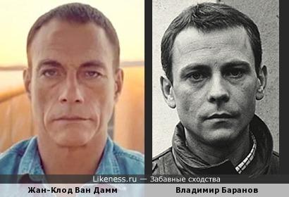 Ж.К.В.Д.и Владимир Баранов