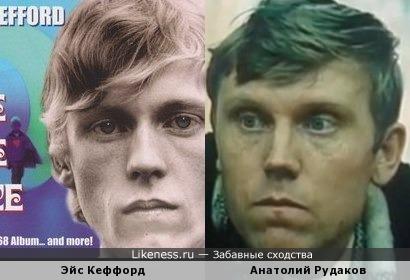Английский басист в советском кино