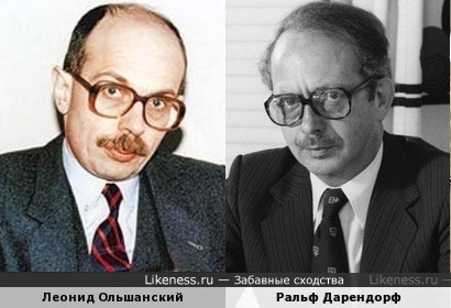 Российский адвокат и немецкий философ