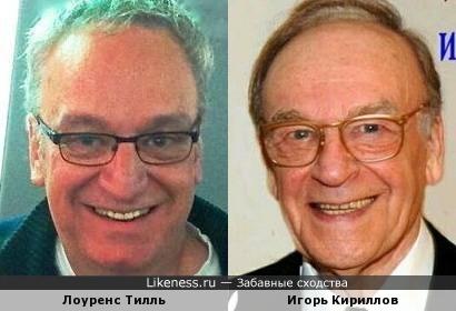 Английский режиссёр и Мэтр советского телевидения