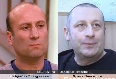 Российский интернет-герой и французский брачный аферист: обломай меня полностью!
