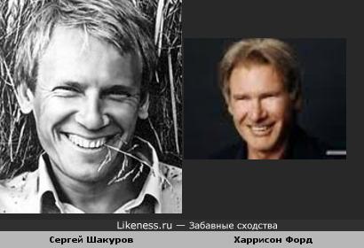 """""""Форд и Шакуров""""-2"""
