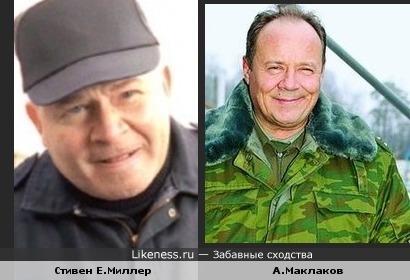 Миллер-Маклаков