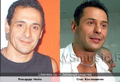 Муж Орейро похож на мужа Костюшкиной
