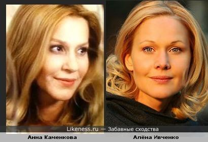 Каменкова-Ивченко