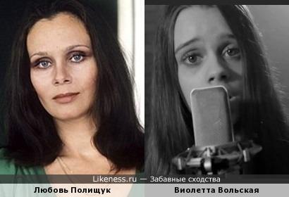 Юная певица похожа на актрису