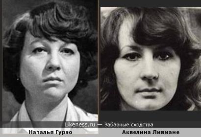 Женские лица советского кино