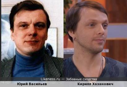 Московский инструктор по йоге похож на актёра