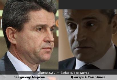 У СК в жизни и прокуратуры в кино - похожие лица
