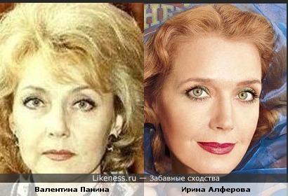 Какие красивые актрисы, какие выразительные глаза....