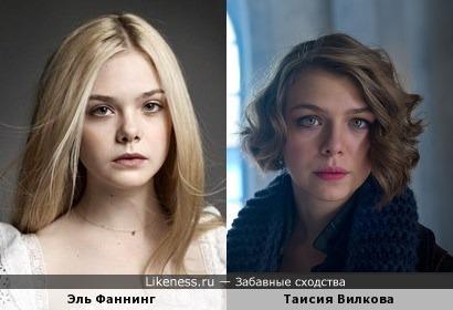 """Где, где этот неизвестный центр клонирования в России, а?! P.S. И никакая она не """"близняшка"""