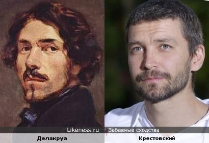 """Лингвистический пост: """"крест"""""""