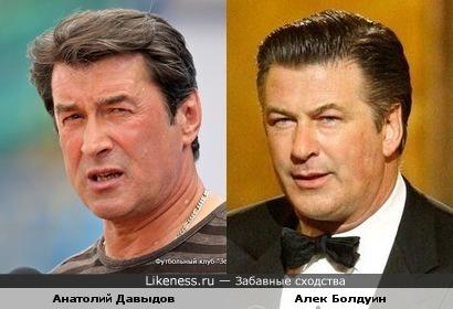 """Футбольный тренер по прозвищу """"Болдуин"""""""