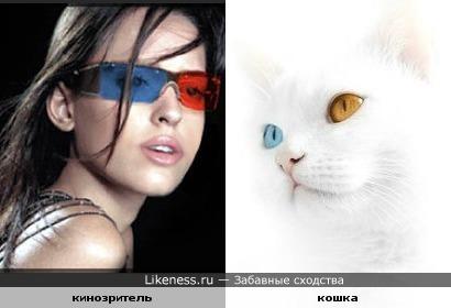 Любители 3D