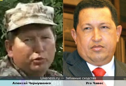 Телеведущий и диктатор