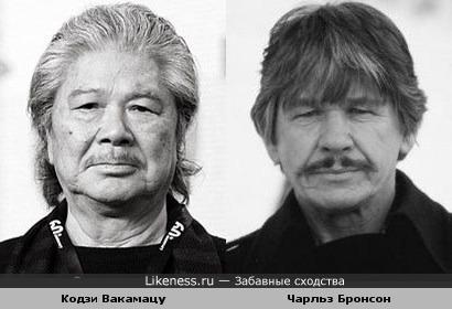 Режиссер и актер