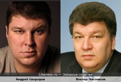 Актер и глава Рослесхоза