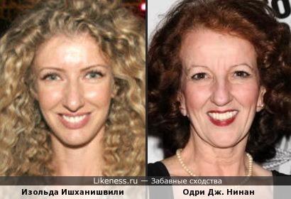 Доча и мама )