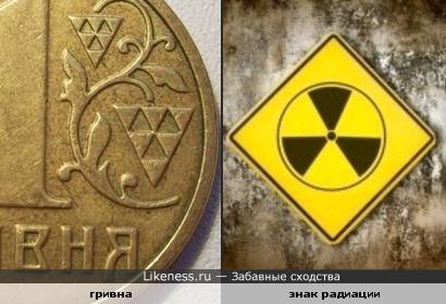 Осторожно!Радиация!