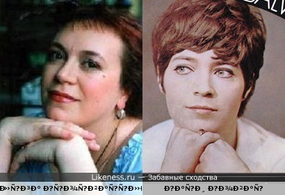 Ольга Прохватыло и Кати Ковач