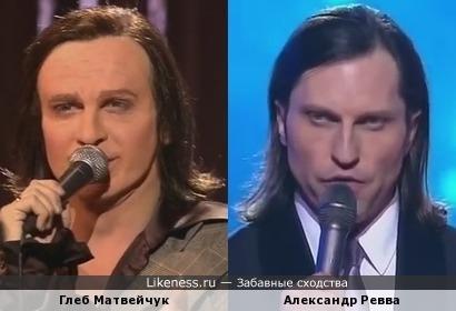 Матвейчук в образе Ободзинского больше похож на Ревву