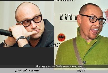 Побрившись налысо, Дмитрий Нагиев стал похож на Шуру!