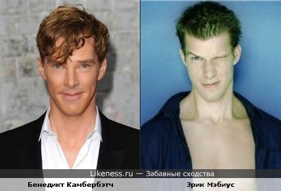 """Какое-то сходство, по-моему, есть! Шерлок и """"Обитель зла"""""""