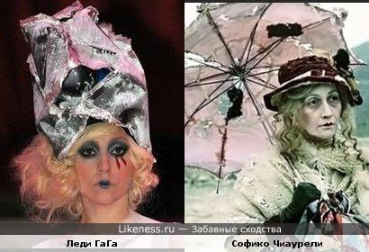Шапка из зонта Фуфалы!!!
