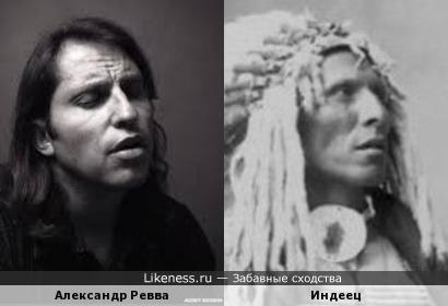 Александр Ревва-сын Инчучуна
