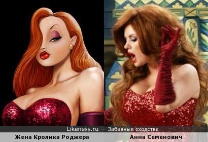 """Неужели нельзя придумать что-нибудь свое? Анна Семенович в мюзикле """"Алладин"""""""