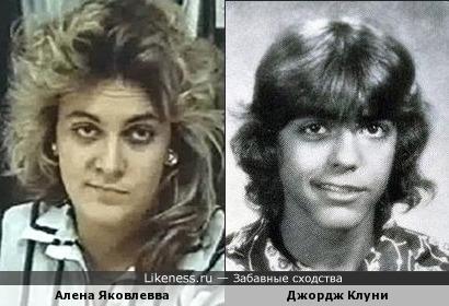 Как молоды мы были..!)