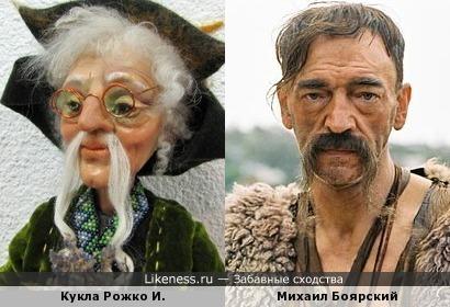 """Кукла """"Гном Фердинанд"""