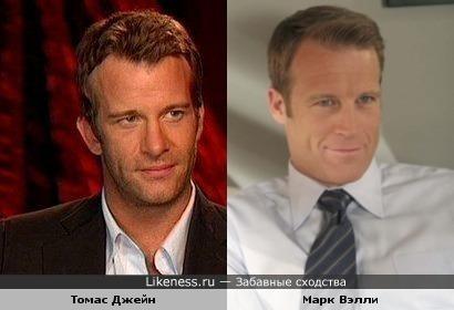 два актера-как братья!!!