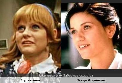 У них мимика одинаковая)