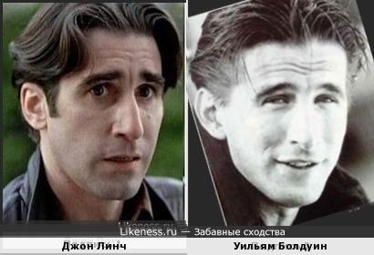 Джон Линч и Уильям Болдуин