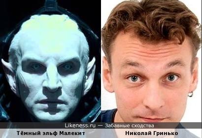 Кино vs Полкино