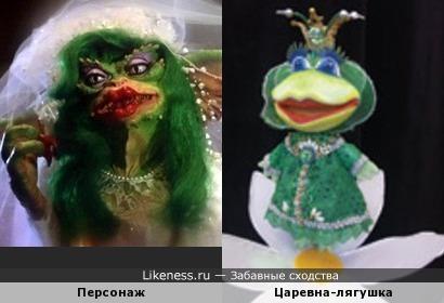 """Персонаж фильм """"Гремлины"""