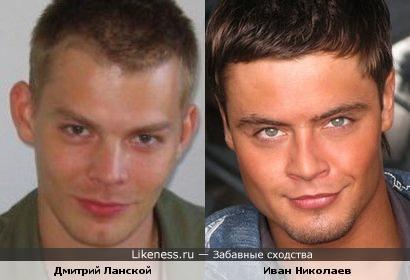 """Экс-солист группы """"Премьер-министр"""" напоминает актера Ивана Николаева"""