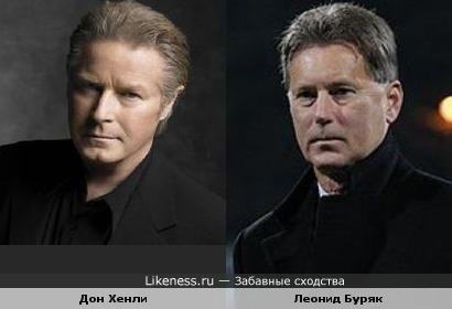 Интересно, и кто же из них исполял «Hotel California» а кто играл в Киевском Динамо
