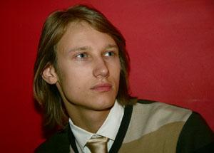 Алексей Корзин