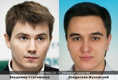 Спортивный комментатор и публицист Владислав Жуковский