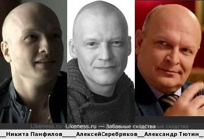 Не рэперы, но и не скинхэды))