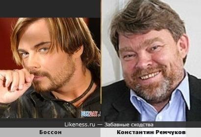 Ремчуков - дважды скандинав эрэфского конфуза :-)