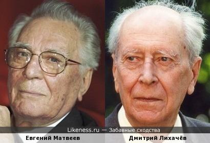 Евгений Матвеев/Дмитрий Лихачёв