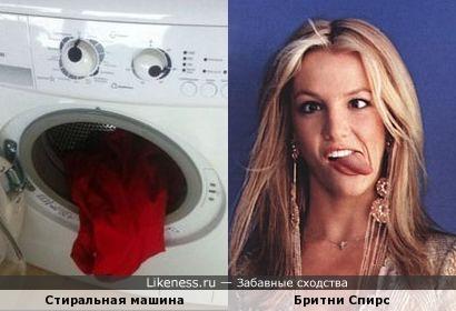 Одинаковое выражение лица