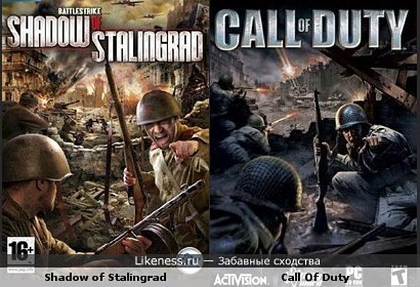 Скачать Игру Call Of Duty Зов Долга Через Торрент img-1