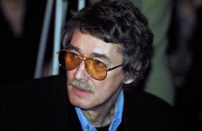 Игорь Старыгин (1994 год)